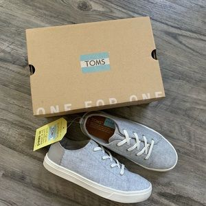 Youth Toms Sneakers